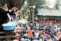 姫路林田神社